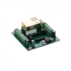 RS232 UART датчик углекислого газа СО2 MH-Z19