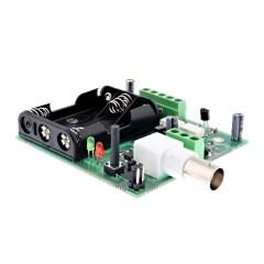 pH трансмиттер RS232
