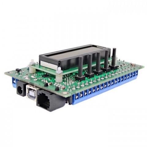 USB RS485 xLogix controller Modbus Master