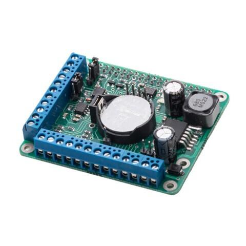 Плата расширения Raspberry PI RS485 RS232 MODBUS shield