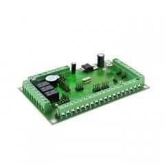 RS485 iLogix controller Modbus Slave