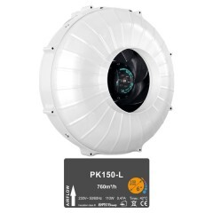 Вентилятор Prima Klima 150-L