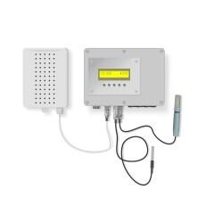 СО2 контроллер трансмиттер RS485
