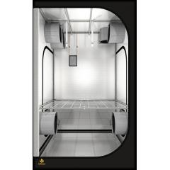 Гроубокс Secret Jardin Dark Room 120x120x200 см