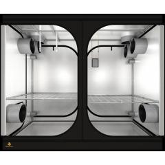 Гроубокс Secret Jardin Dark Room 240x120x200 см