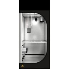 Гроубокс Secret Jardin Dark Street 90x90x170 см