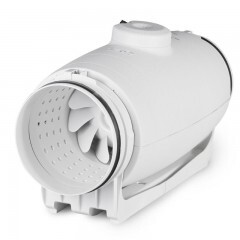 Вентилятор Soler&Palau TD-1000/200 SILENT