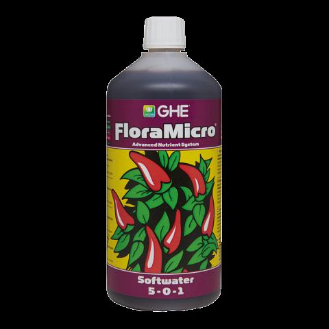 Flora Series Micro SW1 litre