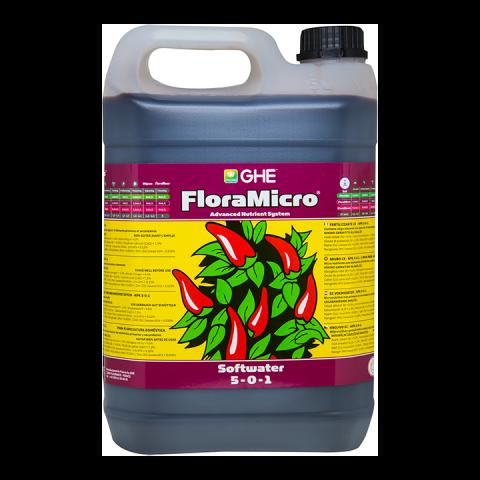 Flora Series Micro SW 5 litre