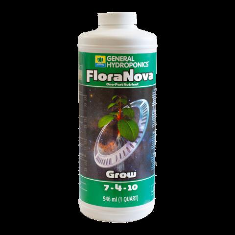 Flora Nova Grow 946 мл