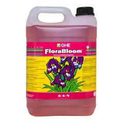 Flora Bloom 5 litre
