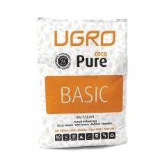 Кокосовый субстрат UGro Pure Basic 50L